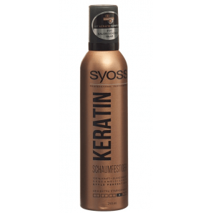 Syoss Mousse Keratin (250ml)
