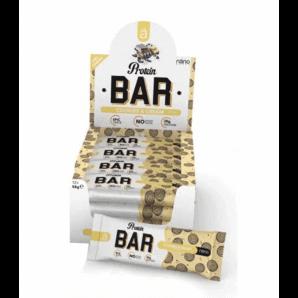 Nanosupps Protein Bar Cookies & Cream MHD (12x60g)