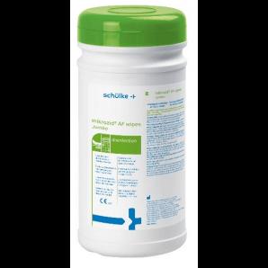 Schülke mikrozid AF wipes Jumbo Dose (200 Stk)