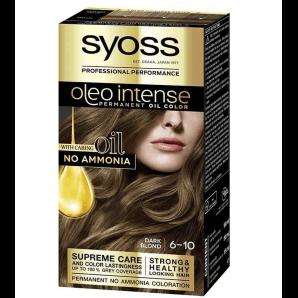 Syoss Oleo Intense 6-10 Dunkelblond