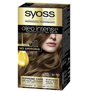 Syoss Oleo Intense 6-10 dark blonde