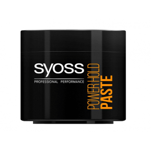 Syoss Paste Extrem Power Hold Men (150ml)