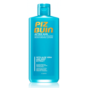 PIZ BUIN After Sun Soothing Lotion (200ml)