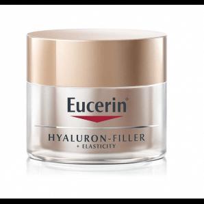 Eucerin HYALURON-FILLER + ELASTICITY Nachtpflege (50ml)