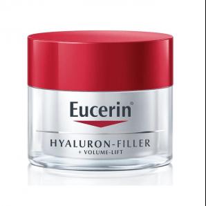 Eucerin HYALURON-FILLER + VOLUME-LIFT Tagespflege für trockene Haut (50ml)