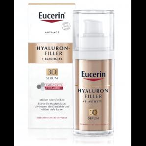 Eucerin HYALURON-FILLER + ELASTICITY 3D Serum (30ml)