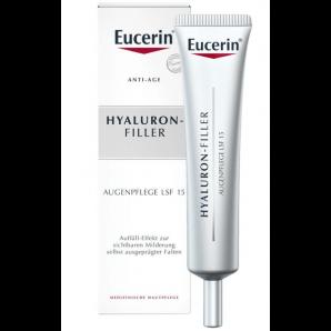 Eucerin HYALURON-FILLER le soin des yeux (15ml)