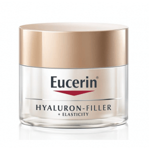 Eucerin HYALURON-FILLER + ELASTICITY Soin de Jour SPF 30 (50ml)