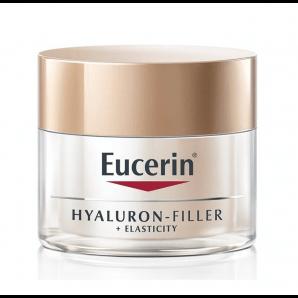 Eucerin HYALURON-FILLER + ELASTICITY Tagespflege LSF 30 (50ml)