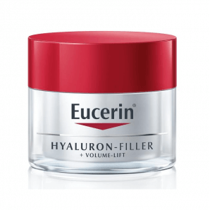 Eucerin HYALURON-FILLER + VOLUME-LIFT soin de jour pour peaux normales / mixtes (50ml)
