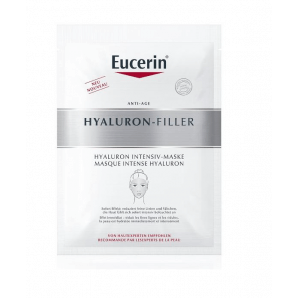 Eucerin HYALURON-FILLER intensive mask (1 piece)