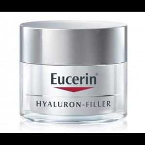 Eucerin HYALURON-FILLER Tagespflege für trockene Haut (50ml)