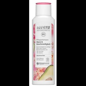 Lavera Shampoo Shine & Smoothness (250ml)