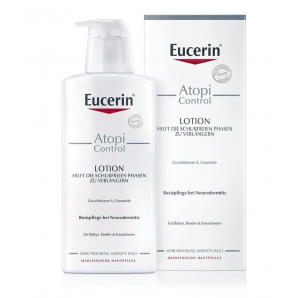 Eucerin AtopiControl LOTION (400ml)