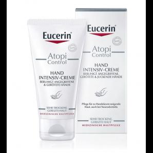 Eucerin AtopiControl HAND INTENSIV-CREME (75ml)