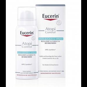 Eucerin AtopiControl ANTI-ITCHING SPRAY (50ml)
