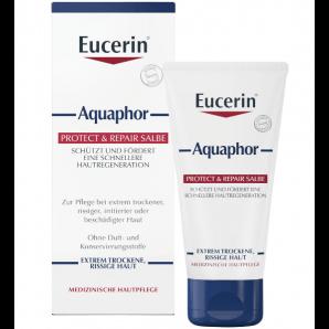 Eucerin Aquaphor PROTECT & REPAIR la pommade (45ml)
