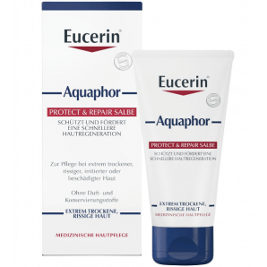 Eucerin Aquaphor PROTECT & REPAIR SALBE (45ml)