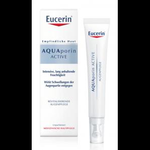 Eucerin AQUAporin ACTIVE eye care (15ml)
