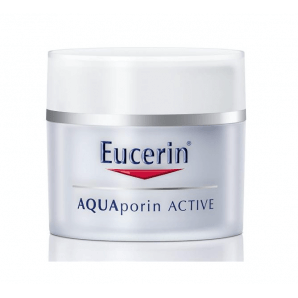 Eucerin AQUAporin ACTIVE for normal to combination skin (50ml)