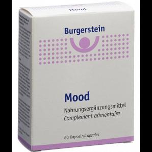 Burgerstein Mood (60 pièces)