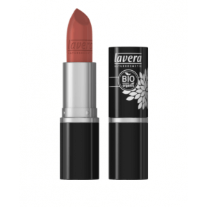 Lavera Beautiful Lips Colour Intense -Coral Flamingo 37- (4.5g)