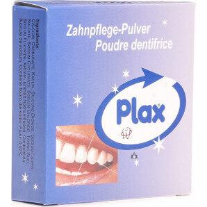 Plax - Zahnpflegepulver (55g)