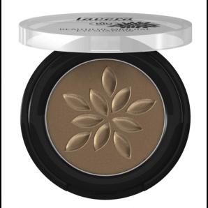 Lavera Beautiful Mineral Eyeshadow -Edgy Olive 37- (2g)