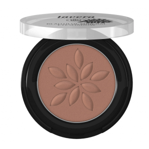 Lavera Beautiful Mineral Eyeshadow -Matt´n Coffee 30- (2g)