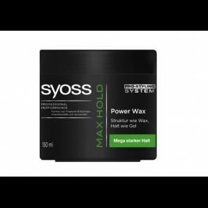 Syoss Wax Power Hold (150ml)