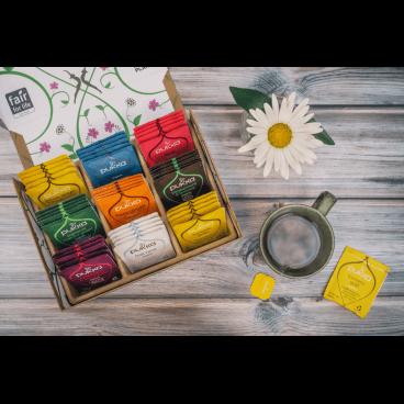Pukka Selection Box Organic Tea 2020 (45 bags)