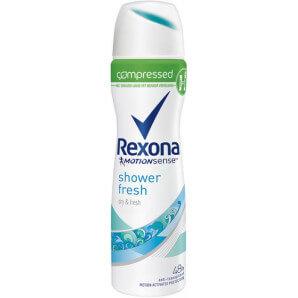 Rexona - Deo Aero Shower...