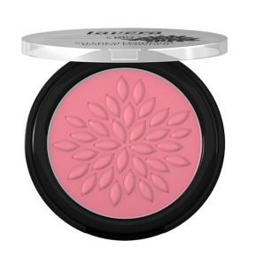 Lavera Mineral Rouge Powder -Pink Harmony 04- (4.5g)
