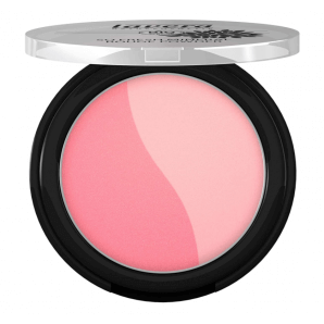 Lavera Mineral Rouge Powder -Columbine Pink 07- (4.5g)