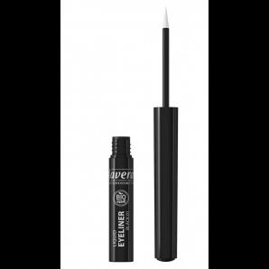 Lavera Liquid Eyeliner -Black 01- (2.8ml)
