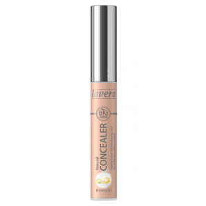 Lavera Natural Concealer Q10 -Honey 03- (5.5ml)