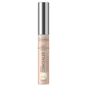 Lavera Natural Concealer Q10 -Ivory 01- (5.5ml)