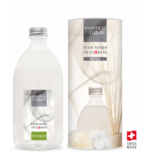 Essence of Nature Refill Lemongrass (500ml)