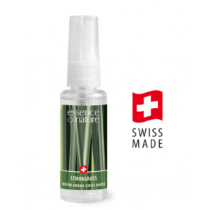 Essence of Nature Spray Lemongrass (40ml)