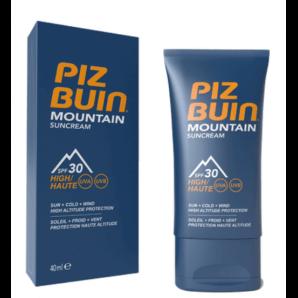 PIZ BUIN Mountain Cream SPF 30 (40ml)