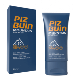 PIZ BUIN Mountain Cream SPF 30 (40ml)