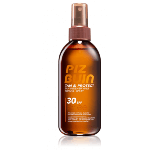 PIZ BUIN Tan & Protect Oil Spray SPF 30 (150ml)