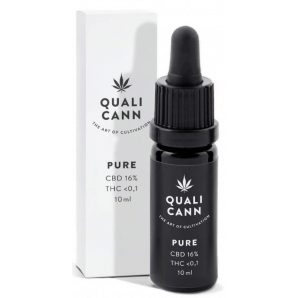 QUALICANN Öl Pure 16% (10ml)