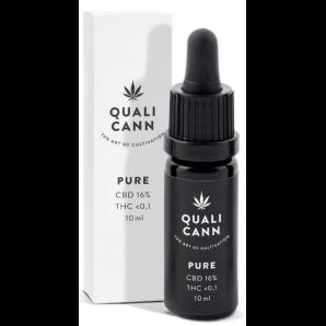 QUALICANN Oil Pure 16% (10ml)