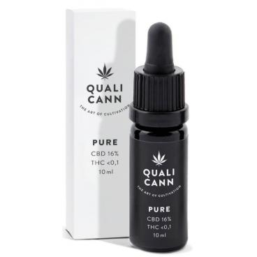QUALICANN Öl Pure 16% (10ml)