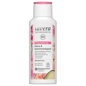 Lavera Shine & Smoothness Conditioner (200ml)