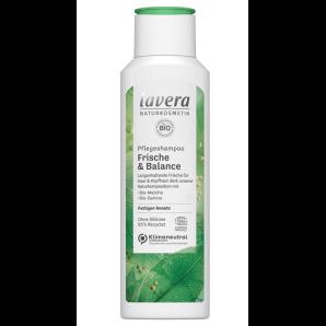 Lavera Pflegeshampoo Frische & Balance (250ml)
