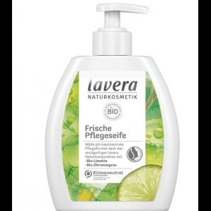 Lavera fresh care soap (250ml)