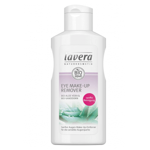 Lavera Eye Make-up Remover (125ml)