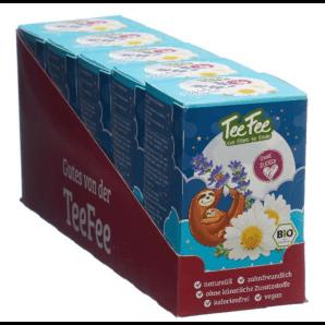 TeeFee Kräutertee Gute Nacht (5x20 Stk)